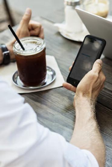 IoT - Future in Digital Marketing